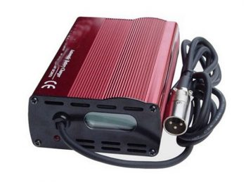 24v 7amp Buggy Charger