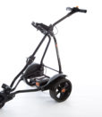 GOLFSTREAM DUO SPORT BLACK 1