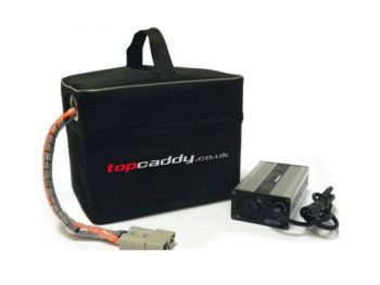 Lithium Batteries For Golf Trolleys and Golf Buggies