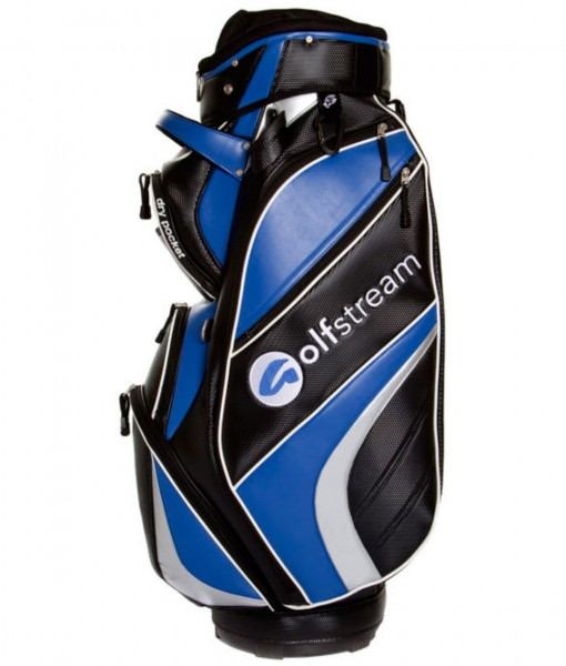 Golfstream 'PU' Golf Bag