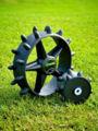 HedgeHogg Wheels