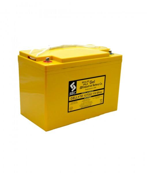 Sec-110AH-Full-Gel-Battery