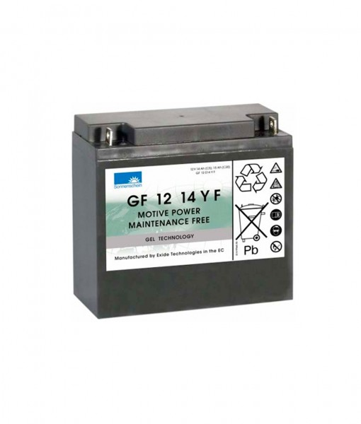 Sonnenschein-20AH-GF14-Full-Gel-Battery