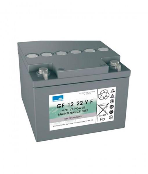 Sonnenschein-24AH-GF22-Full-Gel-Battery