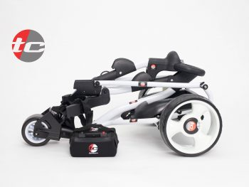 Golf Battery, Golf Buggy and Electric Trolley supplier in UK